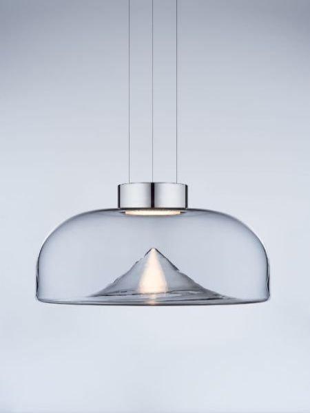 Stropné LED svietidlo Aella