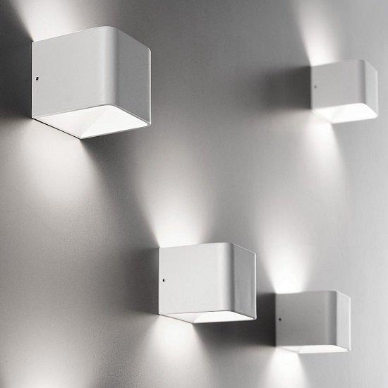 Exteriérová lampa Cubetto, AiLati