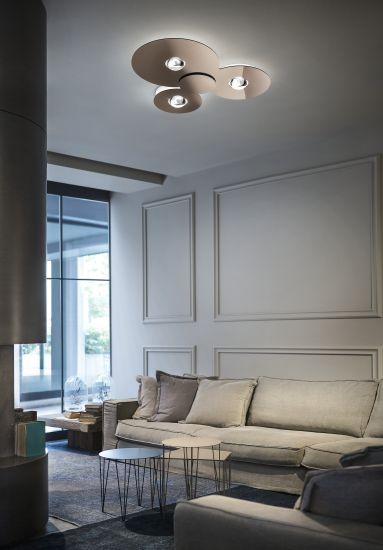 Bugia- interierové osvetlenie do bytu