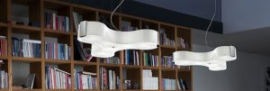 Predaj svietidiel STUDIO ITALIA DESIGN z rucne fukaneho skla 1