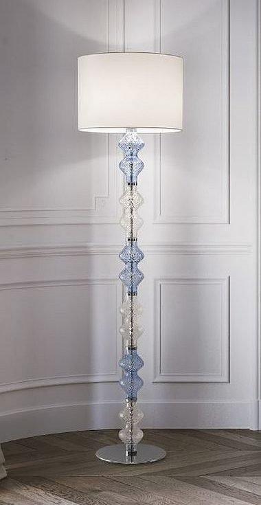 Zafferano_Dizajnove stolne lampy Onda