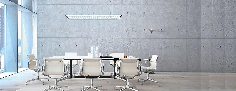 Zavesne LED interierove osvetlenie Skai