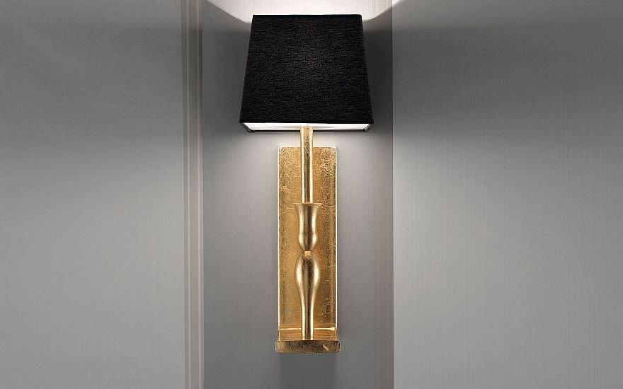 Lampa na nočný stolík k posteli Slim