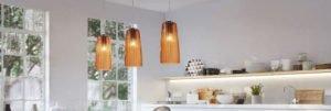 Dekorativne lampy zafferano
