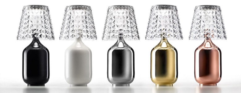 Valentina moderne svietidlo Studio Italia Design